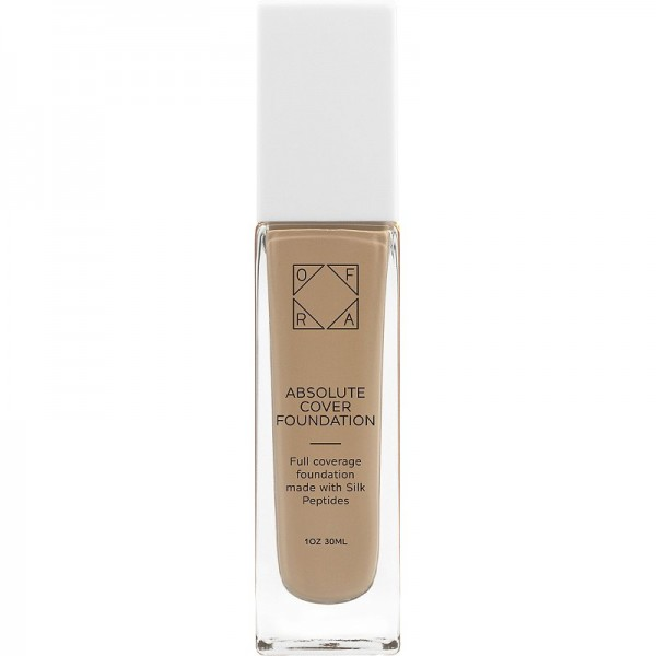 Absolute Cover Foundation #7