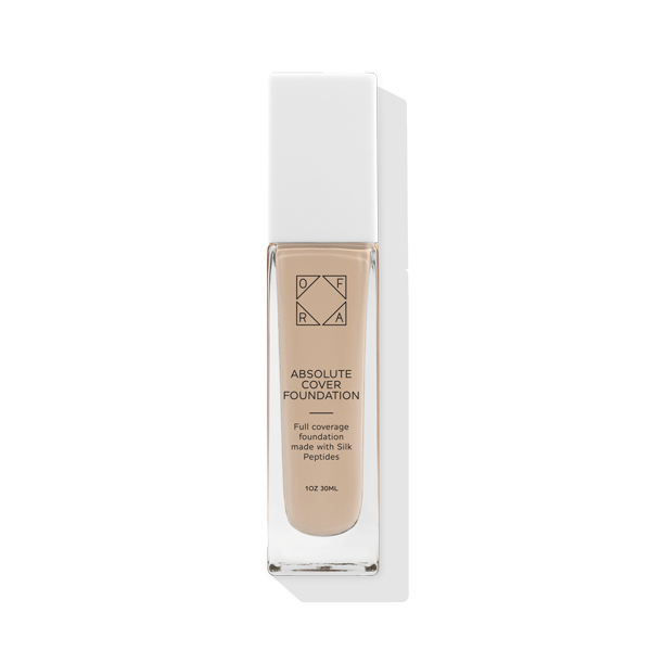 Absolute Cover Foundation #1