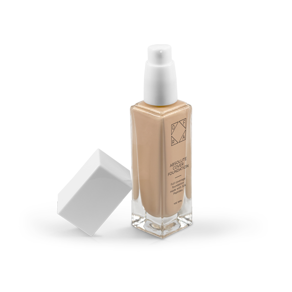 Absolute Cover Foundation #2.25