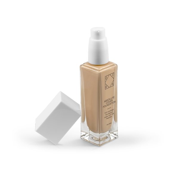Absolute Cover Foundation #04