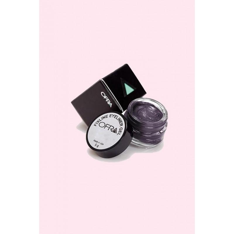 Fixline eyeliner gel purple (ljubičasti)