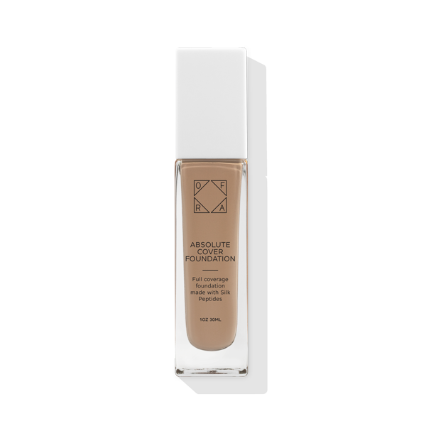 Absolute Cover Foundation #6
